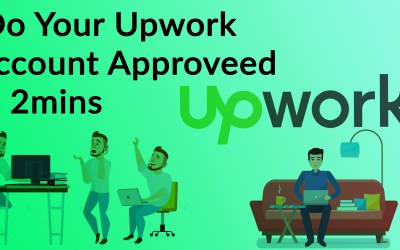 Get Your Upwork Profile Approval In 2 Minutes