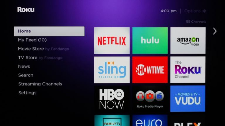 Step by step Guide to get Spotify channel on Roku