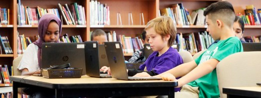 How Access to Technology Can Create Equity in Schools Digital Promise
