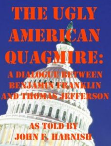 The Ugly American Quagmire Book Cover