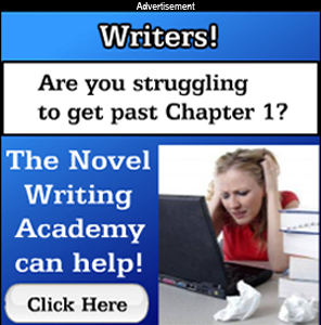 Novel Writing Academy