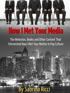 How I Met Your Media