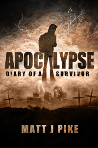Apocalypse: Diary of a Survivor Book Cover