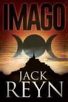 Imago Book Cover