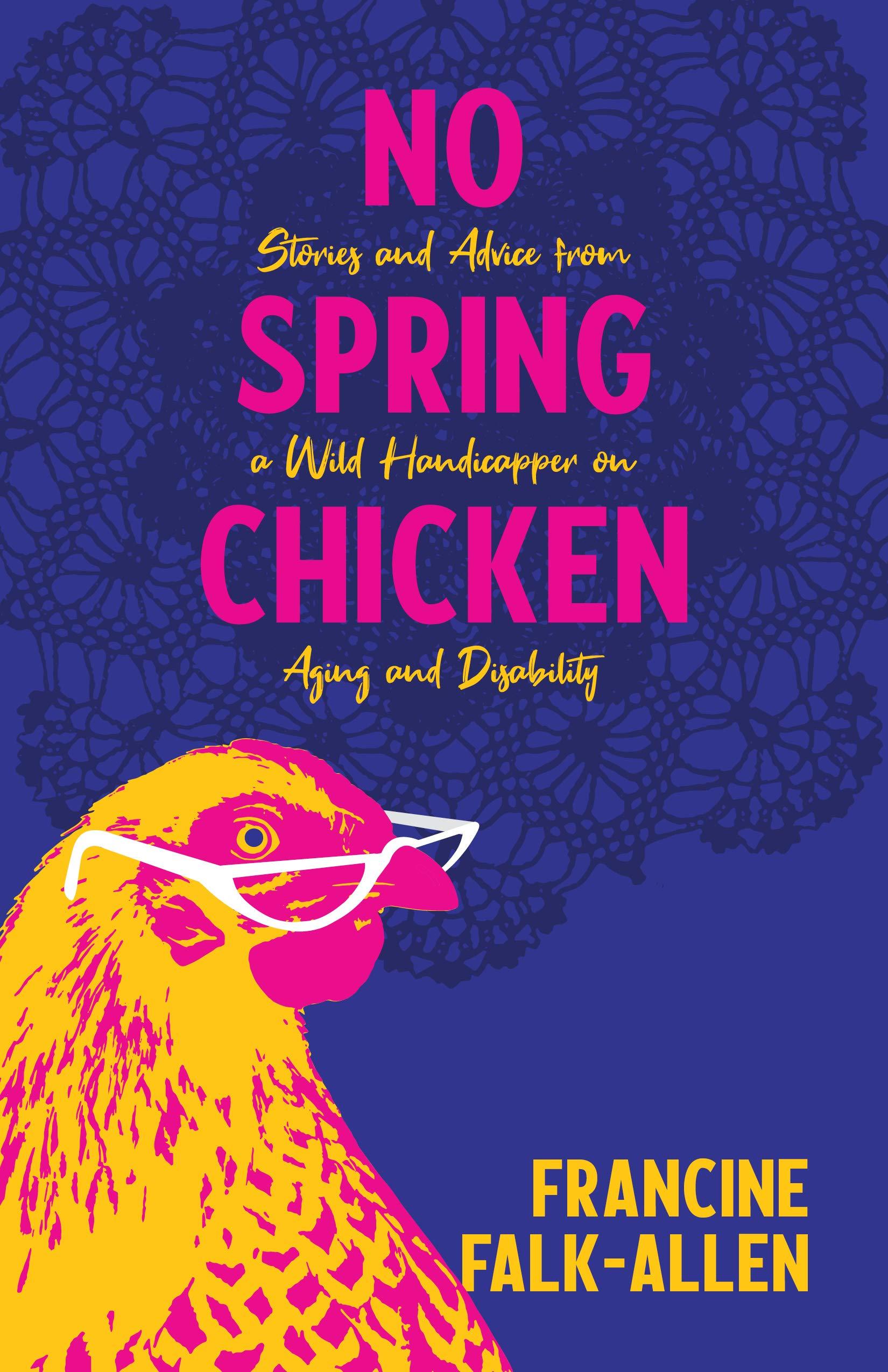 No Spring Chicken cover
