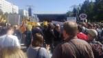 Masse-Bühne