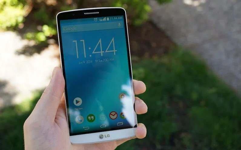 LG G4 4