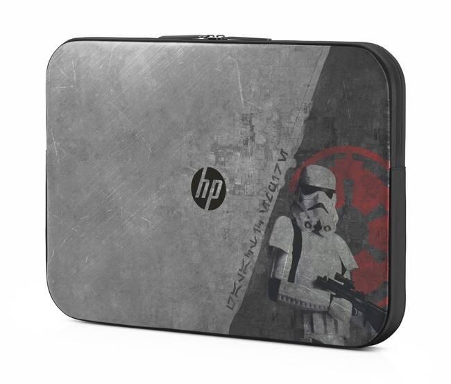 HP Star Wars Special Edition Notebook kılıfı