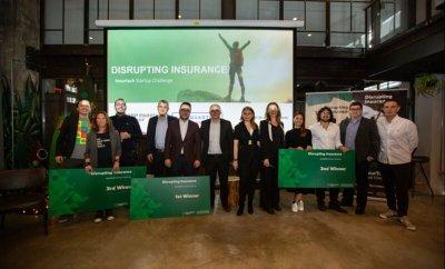 InsurTech Inovasyon Challenge Programı