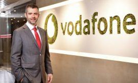Vodafone, Robotik Süreç Otomasyonu