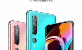 Xiaomi Mi 10 MWC 2020'de tanıtılacak