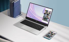Huawei Matebook D 14 Türkiye