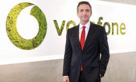 Vodafone veri yükleme
