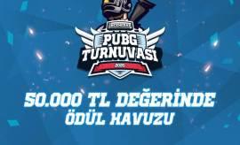 PUBG DUO Turnuvası