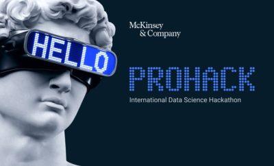 McKinsey Prohack başvuruları