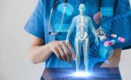 Yapay zeka tıp dünyası