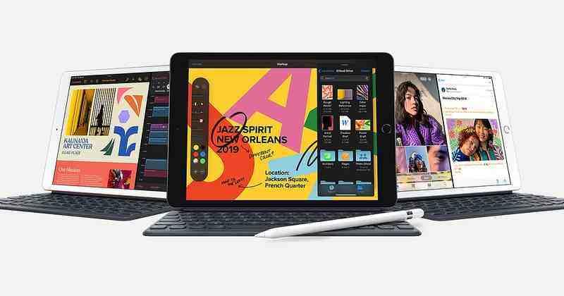 Hangi iPad'ler Apple iPadOS 14 uyumlu olacak?