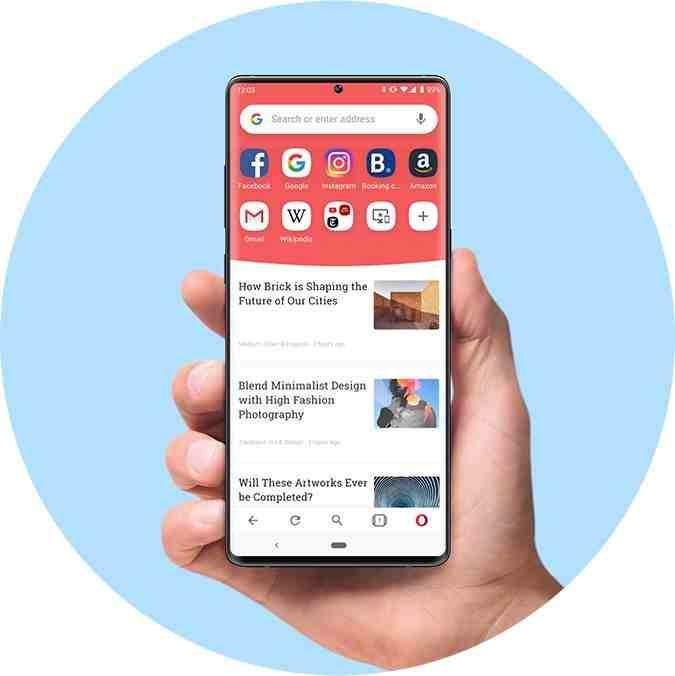 Android'de tarayıcı geçmişi nasıl temizlenir?