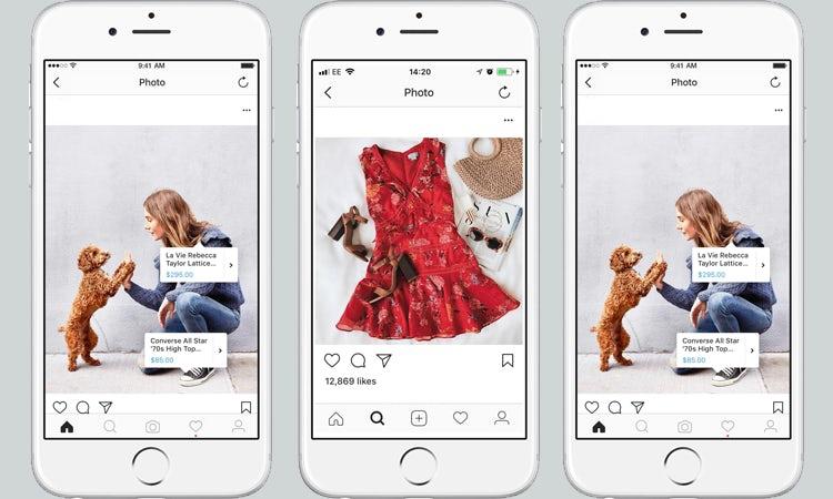 Instagram Shopping ile mağaza açma [Nasıl Yapılır]