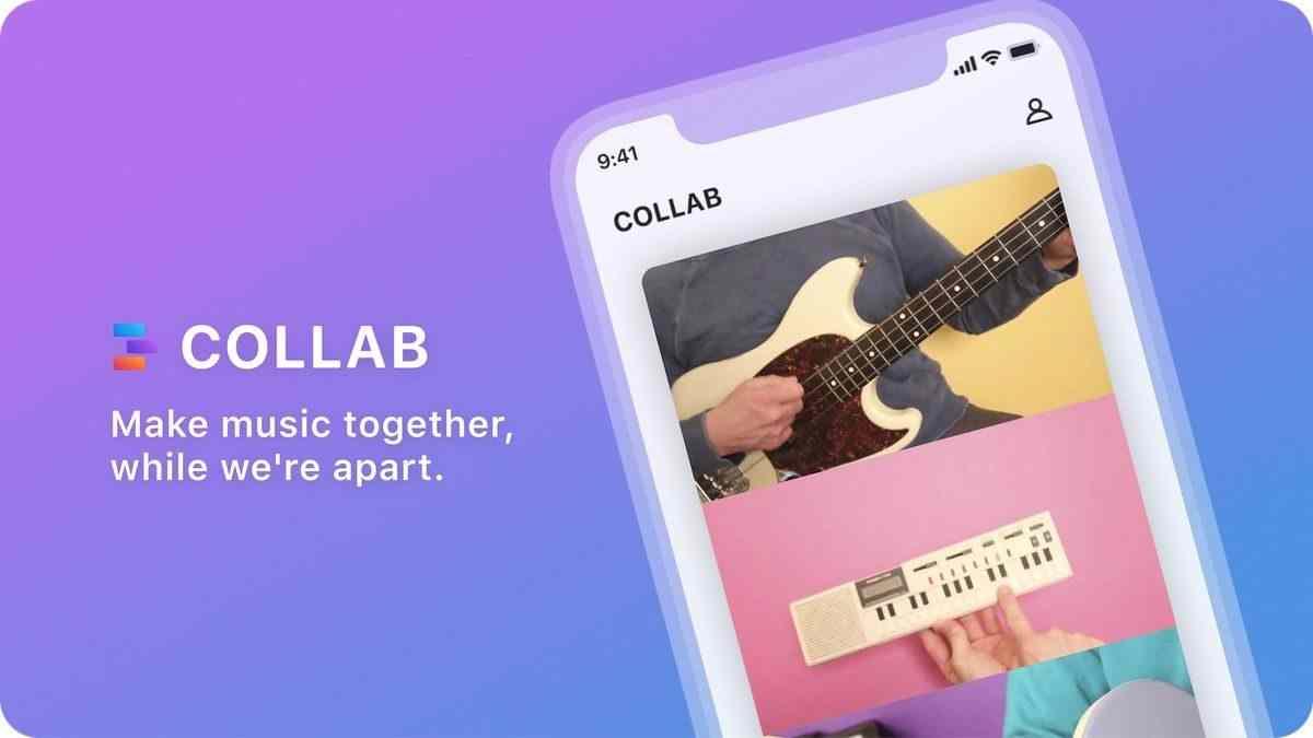 Facebook, TikTok rakibi Collab uygulamasını tanıttı