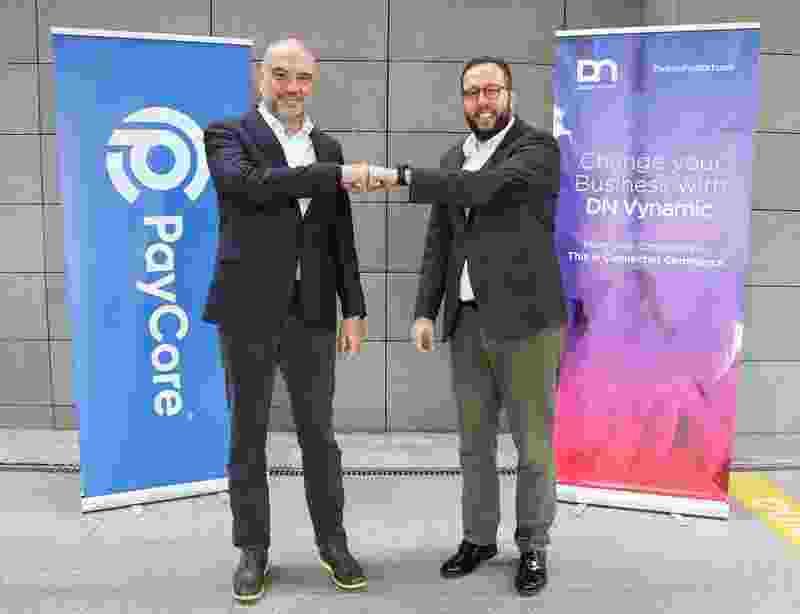 PayCore ile Diebold Nixdorf'dan önemli iş birliği
