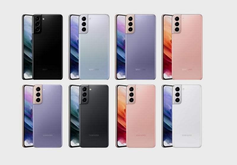 Samsung Galaxy S21, Galaxy S21 + ve Galaxy S21 Ultra tanıtıldı: özellikler, fiyat ve çıkış tarihi