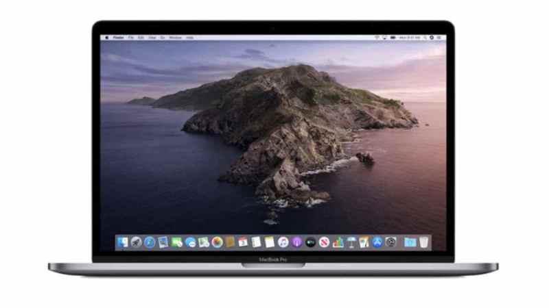 Macbook'u masaüstü Mac'e dönüştürme [Nasıl Yapılır]