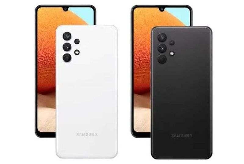 Samsung Galaxy A32 4G özellikleri ve tasarımı sızdı