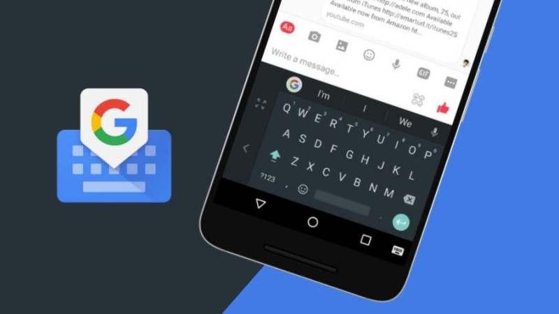 Huawei akıllı telefonlar için en iyi klavye uygulamaları