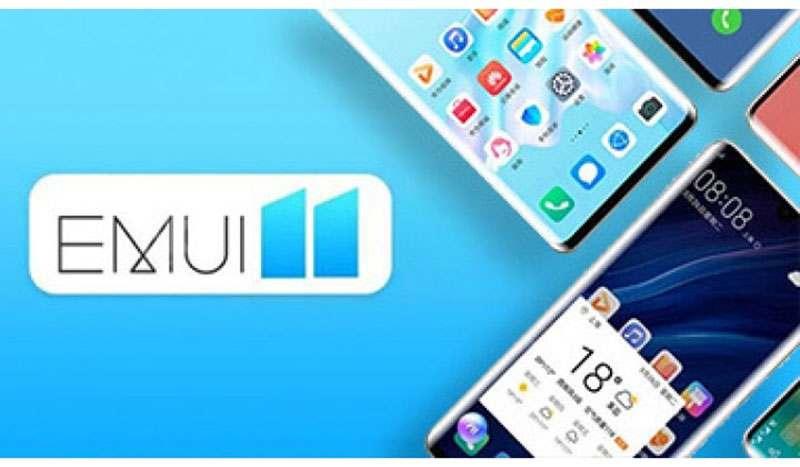 Huawei P30 ve P30 Pro, dünya çapında EMUI 11 güncellemesi alıyor