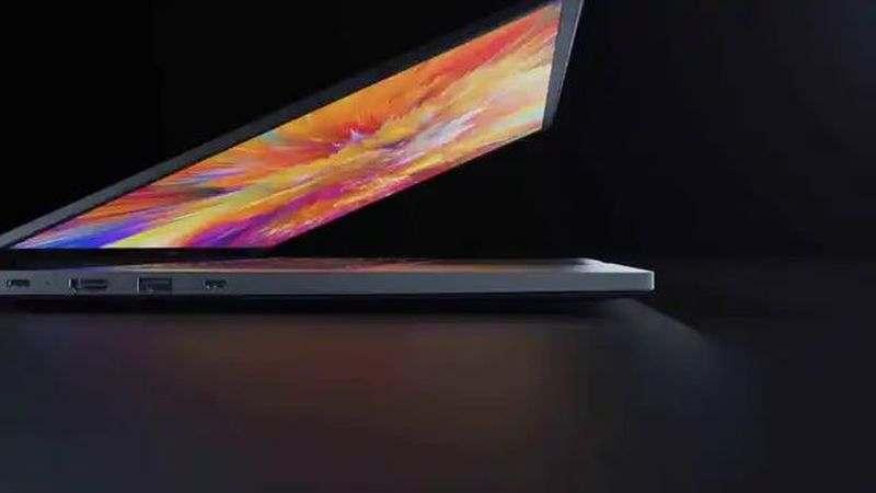 Xiaomi, RedmiBook Pro dizüstü bilgisayarlarını piyasaya sürdü