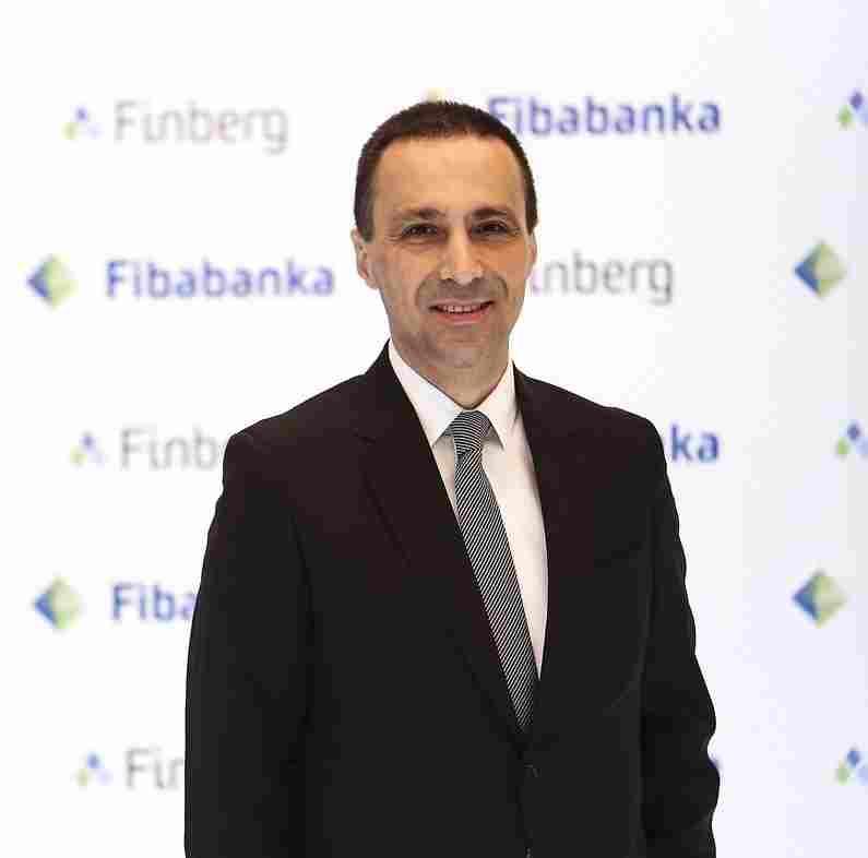 Fibabanka'nın teknoloji girişimi Finberg'ten, Getir'e yatırım