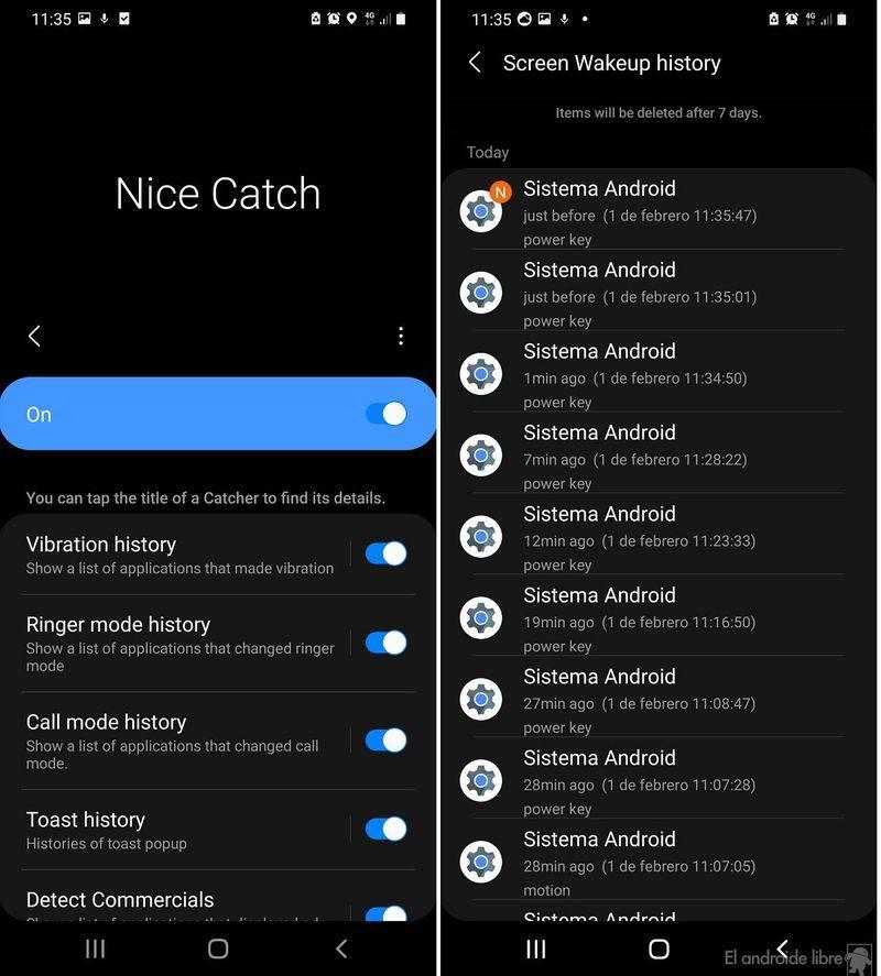 Samsung Nice Catch: Telefonunuzdaki her uygulamanın ne işe yaradığını nasıl öğrenebilirsiniz?