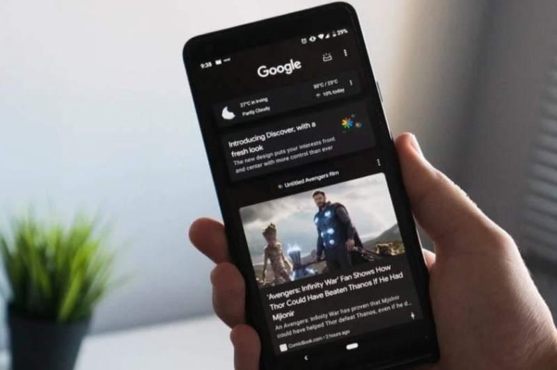 YouTube Shorts videoları Google Keşfet'te gösterilmeye başladı
