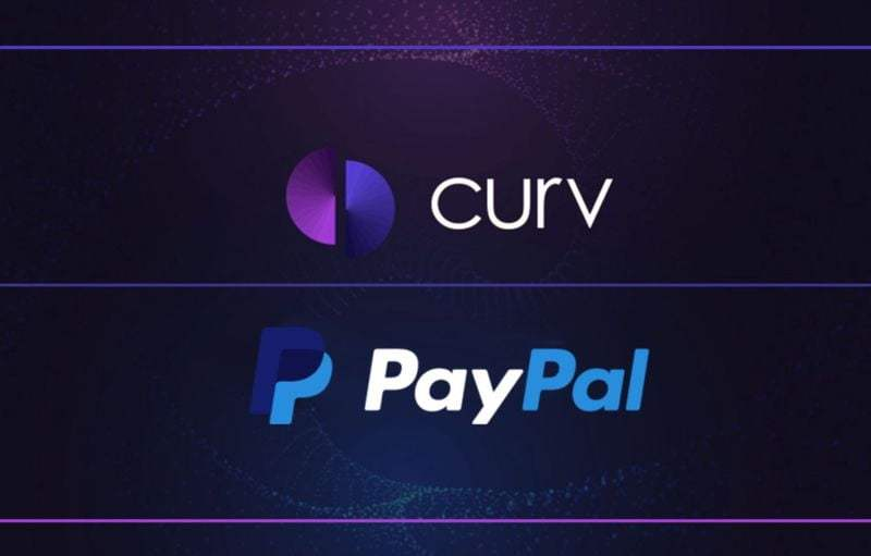 PayPal, kripto para birimi tabanlı girişimlerini hızlandırmak için Curv'u satın alıyor