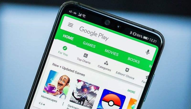 Google Play, uygulama indirmelerini hızlandırmak için yeni bir dinamiğe sahip