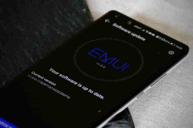 Huawei EMUI'de akıllı telefon kilit ekranı özelleştirme nasıl yapılır?