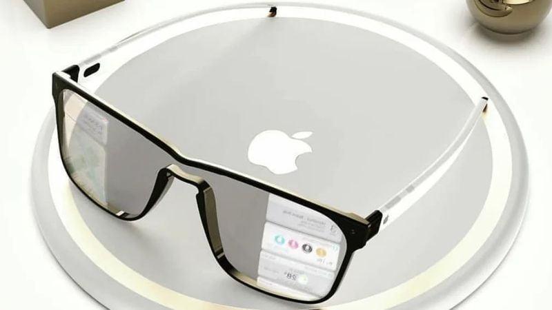 Apple birkaç ay içinde ilk gözlüklerini tanıtacak
