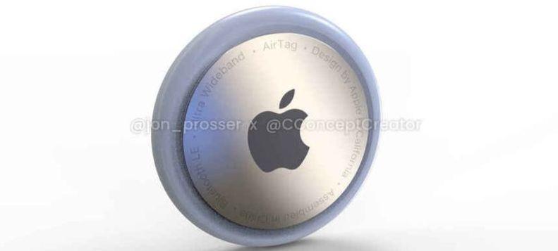 Apple, yeni bir uygulama yayınladıktan sonra AirTag söylentilerini körükledi