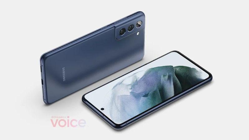 Bu, yeni üst düzey ucuz Samsung Galaxy S21 FE olacak
