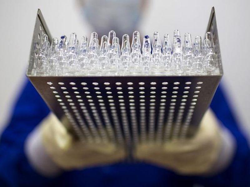 Google, gelişmekte olan ülkeler için 250.000 aşı finanse edecek