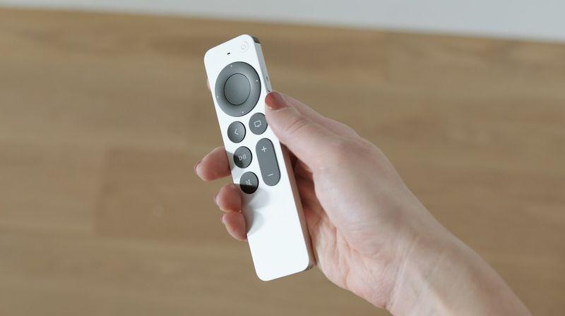 Apple, Apple TV 4K'yı yeni bir uzaktan kumanda ve A12 Bionic çip ile yeniledi