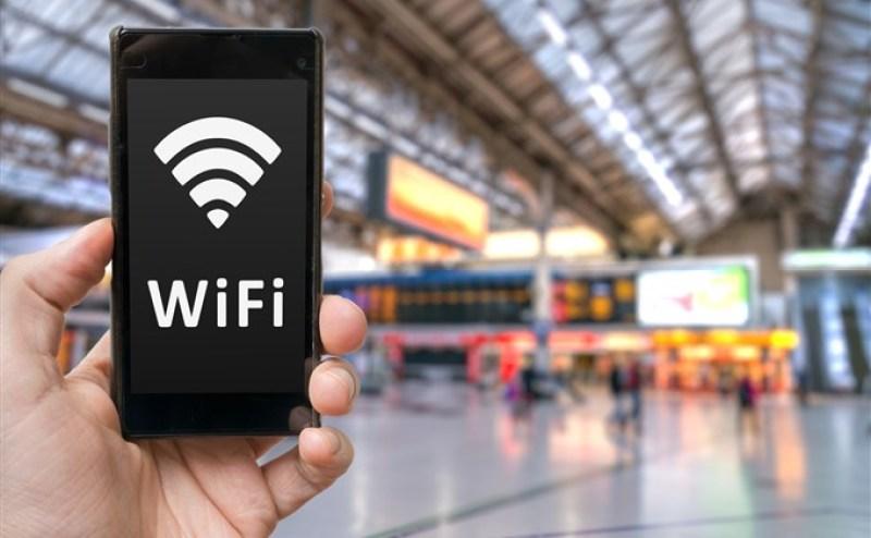 Akıllı telefonda ve dizüstü bilgisayarda Wi-Fi pil tüketimi azaltma