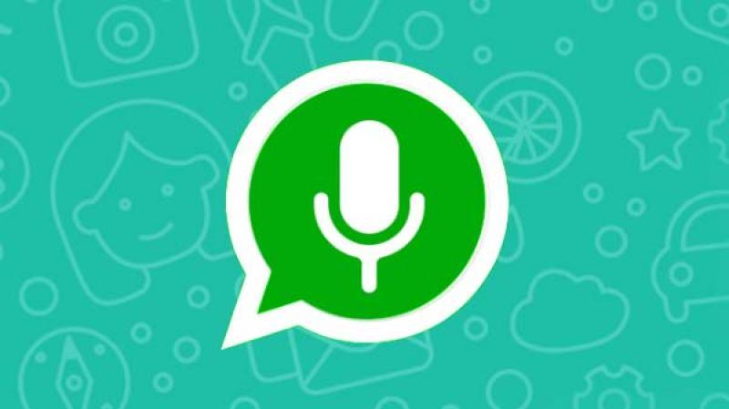 WhatsApp sesli mesajlarını farklı oynatma hızlarında nasıl dinleyebilirim?