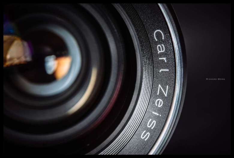 Carl Zeiss Distagon T* 35mm f/2.0