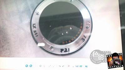 Fujifilm LX10-7
