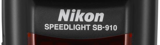 Nikon-SB910-speedlight-flash