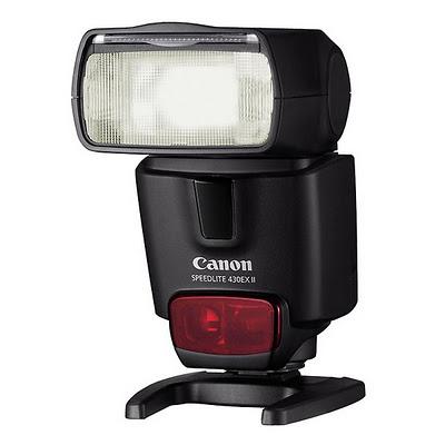 Flash-Canon-430EX-II