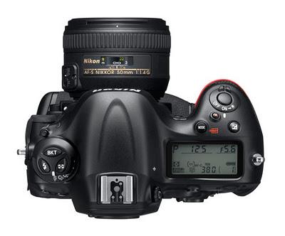 Nikon-D4-arriba
