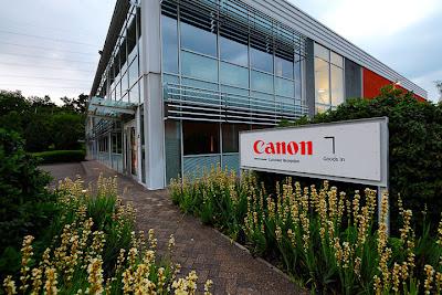 canonbuilding